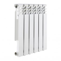 Радиатор биметаллический Rommer Optima 500/80 4 секции