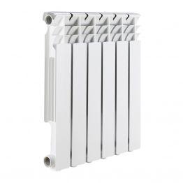 Радиатор биметаллический Rommer Optima 500/80 6 секций