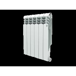 Радиатор биметаллический Royal Thermo Vittoria 350 4 секции