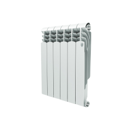 Радиатор биметаллический Royal Thermo Vittoria 350 8 секций