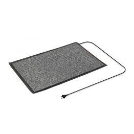 Греющий коврик CALEO 400*600мм 35Вт IP57 темно-серый
