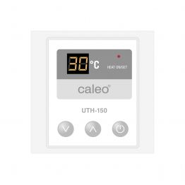 Терморегулятор Caleo UTH-150 2 кВт встраиваемый, не програмированный