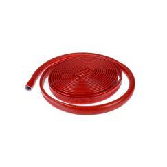 Теплоизоляция Супер Протект-К 18/4 (бухта 10м) красная Varmega