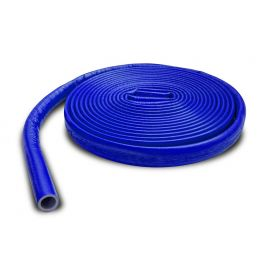 Теплоизоляция Супер Протект-С 22/4 (бухта 10м) синяя Varmega