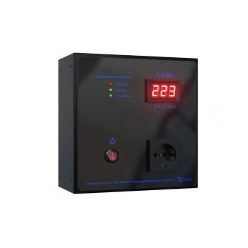 Стабилизатор напряжения S-Line STR-2/500RL RADEL