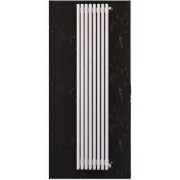 """Радиатор стальной трубчатый """"Grey V"""" 750 вертикальный Loten"""