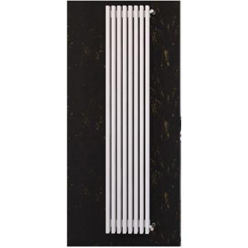 """Радиатор стальной трубчатый """"Grey V"""" 1500 вертикальный Loten"""