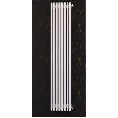 """Радиатор стальной трубчатый """"Grey V"""" 1750 вертикальный Loten"""
