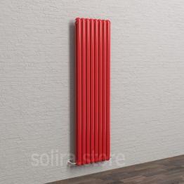 Дизайн-радиатор стальной двухтрубный ELIS SOLIRA