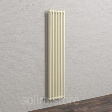 Дизайн-радиатор стальной двухтрубный SOLIRA