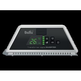 Блок управления Transformer Digital Inverter BCT/EVU-2.5 I Ballu