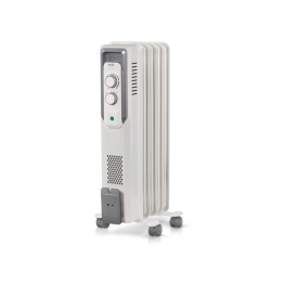 Радиатор масляный Cube BOH/CB-05W Ballu