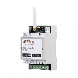 Контроллер MY HEAT GSM