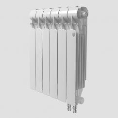 Радиатор биметаллический Royal Thermo Indigo Super 500 VR 4 секции