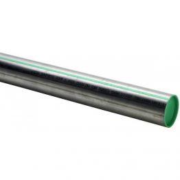 Труба Sanpress 1.4521, 35 x 1,5 мм