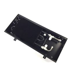 Конвектор внутрипольный с вентилятором H-ST-75-250-2500-RP (2500 х 250 х 75)
