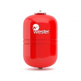 Бак мембранный для отопления Wester WRV18