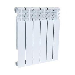 Радиатор биметаллический Rommer Plus Bm 500/100 6 секций
