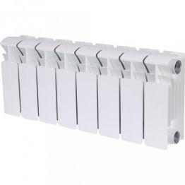 Радиатор биметаллический Rommer Plus Bm 200/100 10 секций