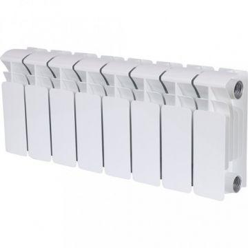 Радиатор биметаллический Rommer Plus Bm 200/100 14 секций