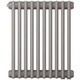 Радиатор трубчатый Zehnder Charieston 3057, 500, боковое подключение RAL 0325 (кронштейн в комп)