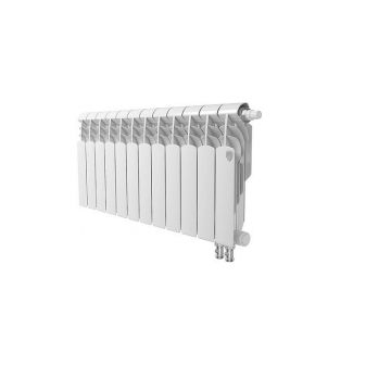 Радиатор биметаллический Royal Thermo Vittoria VDR 350 12 секций