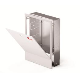 Шкаф коллекторный Wester ШРВ-3 (700х120-180х648-711)