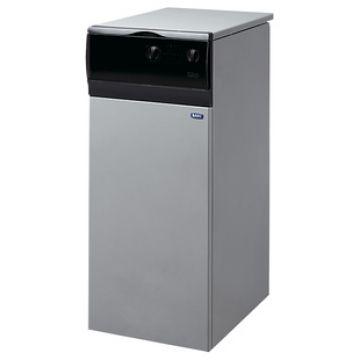 Котел газовый напольный Slim 1.490 iN Baxi (стабилизатор в комплекте) 22196