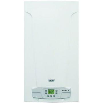 Котел газовый настенный Eco four 24 Baxi