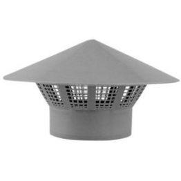 Зонт вентиляционный 110 100880