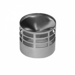 Vaillant Устройство защиты от ветра   DN 80 мм