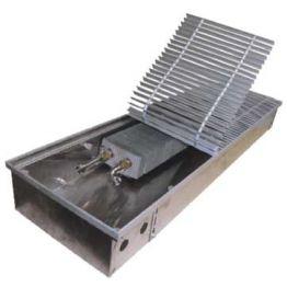 Конвектор встраиваемый в пол без вентилятора К.125.243 Eva