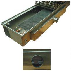 Конвектор встраиваемый в пол без вентилятора КХ.125.258 Еva