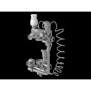 Насосно-смесительный узел без насоса 1 QWE011780