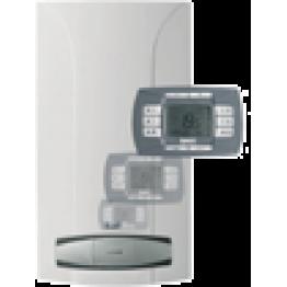 Котел газовый настенный Nuvola 3 Comfort 240 i Baxi