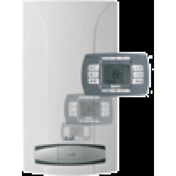 Котел газовый настенный Nuvola 3 Comfort 240 Fi Baxi 240620081