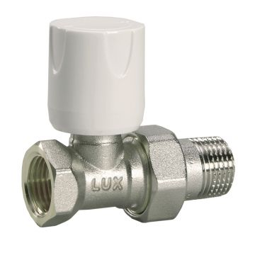 Вентиль регулирующий линейный Tekna RD 01 3/4 Luxor 10222700