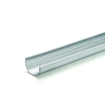 Фиксирующий желоб для ПЭ-трубы 32 3м (30м) REHAU RAUTITAN 11380631001